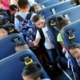 Should SC have seat belts for school buses?